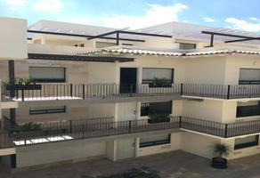 Foto de departamento en renta en avenida division del norte , locaxco, cuajimalpa de morelos, df / cdmx, 0 No. 01