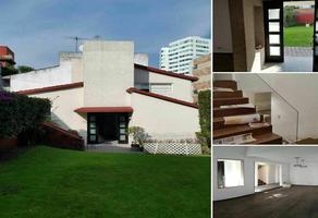 Foto de casa en venta en avenida division del norte , lomas de memetla, cuajimalpa de morelos, df / cdmx, 0 No. 01