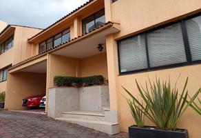 Foto de casa en condominio en venta en avenida división del norte , lomas de memetla, cuajimalpa de morelos, df / cdmx, 0 No. 01