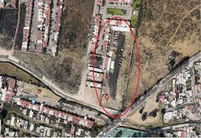 Foto de terreno habitacional en venta en avenida doctor mateo del regil , villas del iztepete, zapopan, jalisco, 12218572 No. 01