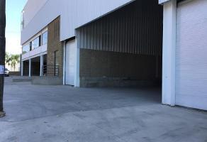Foto de nave industrial en renta en avenida doctor r michel 2970, parque industrial el álamo, guadalajara, jalisco, 0 No. 01