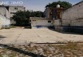 Foto de terreno comercial en venta en avenida domingo diez 1676, tlaltepexco, cuernavaca, morelos, 17034765 No. 01