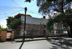 Foto de terreno comercial en venta en avenida domingo diez 22, condominios bugambilias, cuernavaca, morelos, 0 No. 01