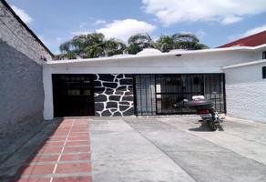 Foto de casa en renta en avenida domingo diez , del empleado, cuernavaca, morelos, 15832687 No. 01