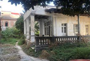Foto de terreno habitacional en venta en avenida dos 1, san pedro de los pinos, benito juárez, df / cdmx, 19254785 No. 01