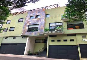 Foto de casa en condominio en venta en avenida dos , san pedro de los pinos, benito juárez, df / cdmx, 20643069 No. 01