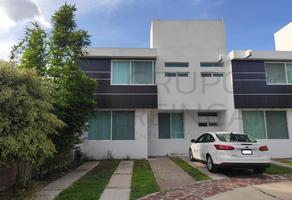 Foto de casa en renta en avenida dta fe 000, hacienda juriquilla santa fe, querétaro, querétaro, 15705635 No. 01