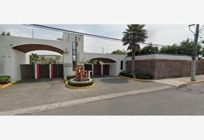 Foto de casa en venta en avenida durazno 1207, san salvador tizatlalli, metepec, méxico, 0 No. 01