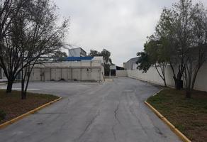 Foto de bodega en renta en avenida e , ex hacienda san francisco, apodaca, nuevo león, 12404828 No. 01