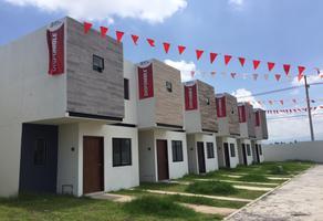 Foto de casa en condominio en venta en avenida eastrella , real del sol, tlajomulco de zúñiga, jalisco, 13022765 No. 01