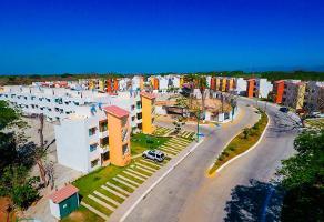 Foto de departamento en venta en avenida ecoterra 1, paraíso, puerto vallarta, jalisco, 0 No. 01