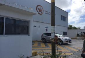 Foto de nave industrial en venta en avenida edza 0, mundo maya, carmen, campeche, 13248611 No. 01