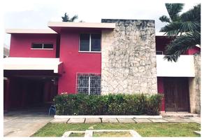 Foto de casa en venta en avenida efraín aguilar 500 , campestre, othón p. blanco, quintana roo, 0 No. 01