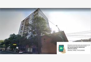Foto de departamento en venta en avenida eje central lazaro cardenas 46, obrera, cuauhtémoc, df / cdmx, 0 No. 01