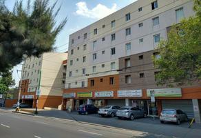 Foto de departamento en renta en avenida eje central , nueva industrial vallejo, gustavo a. madero, df / cdmx, 0 No. 01
