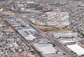 Foto de terreno comercial en venta en avenida eje juan gabriel , san antonio, juárez, chihuahua, 17919935 No. 01