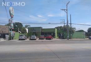 Foto de local en venta en avenida ejercito mexicano 137, esfuerzo nacional, ciudad madero, tamaulipas, 9077650 No. 01