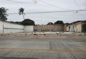Foto de terreno comercial en renta en avenida ejercito mexicano , guadalupe, tampico, tamaulipas, 12126990 No. 01