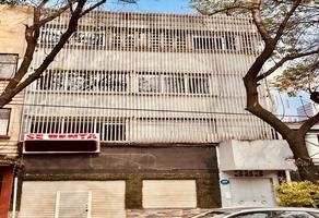 Foto de edificio en renta en avenida ejercito nacional , granada, miguel hidalgo, df / cdmx, 0 No. 01