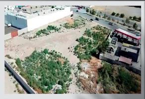 Foto de terreno comercial en venta en avenida ejercito nacional , quintas del solar, juárez, chihuahua, 17769351 No. 01