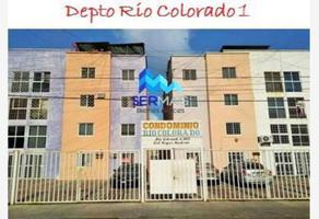 Foto de departamento en venta en avenida ejido y calzada pie de la cuesta 664, hogar moderno, acapulco de juárez, guerrero, 6819250 No. 01