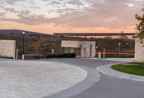 Foto de terreno habitacional en venta en avenida el campanario, lomas del campanario iv, el camapanario , lomas del campanario iii, querétaro, querétaro, 16793927 No. 01