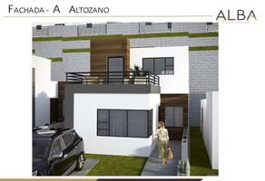 Foto de casa en venta en avenida el carrizo 11458, lomas de la presa, tijuana, baja california, 0 No. 01