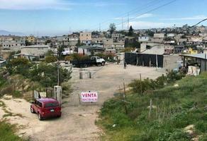 Foto de terreno comercial en venta en avenida el cochero , nueva aurora, tijuana, baja california, 0 No. 01