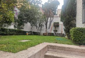Foto de casa en venta en avenida el colibri 18, san andrés totoltepec, tlalpan, df / cdmx, 18949868 No. 01