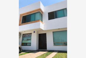 Foto de casa en venta en avenida el jacal 100, san josé, corregidora, querétaro, 0 No. 01