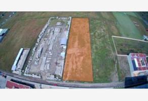 Foto de terreno habitacional en venta en avenida el jaguey 1002, san bernardino tlaxcalancingo, san andrés cholula, puebla, 15995820 No. 01
