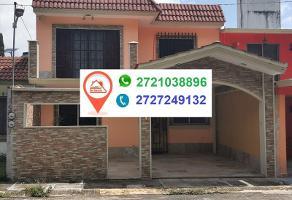 Foto de casa en venta en avenida el jazmin entre rosa y girasol 35, jardín, río blanco, veracruz de ignacio de la llave, 0 No. 01