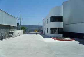 Foto de nave industrial en renta en avenida el marques 1, parque industrial bernardo quintana, el marqués, querétaro, 19252556 No. 01