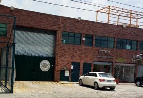Foto de nave industrial en renta en avenida el sabino 20 , santiaguito, tultitlán, méxico, 0 No. 01
