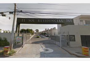 Foto de casa en venta en avenida el sol 0, el sol, querétaro, querétaro, 15268442 No. 01
