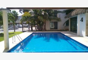 Foto de departamento en renta en avenida el sol x avenida la luna departamento cancun, supermanzana 44, benito juárez, quintana roo, 10460438 No. 01