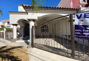 Foto de casa en venta en avenida el toreo 151, el toreo, mazatlán, sinaloa, 0 No. 01