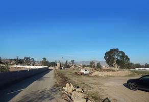Foto de terreno comercial en renta en avenida el vergel lote 386 manzana 000 , alamar, tijuana, baja california, 13788031 No. 01