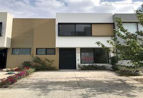 Foto de casa en venta en avenida elementia condominio gaia 120, villas de santa anita, tlajomulco de zúñiga, jalisco, 0 No. 01