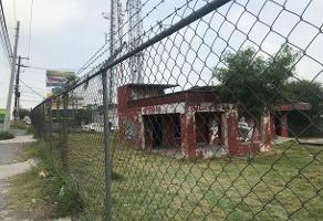 Foto de terreno habitacional en venta en avenida eloy cavazos cruce avenida benito júarez , las avenidas, guadalupe, nuevo león, 11621336 No. 01