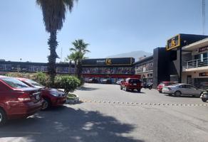 Foto de local en renta en avenida eloy cavazos , rincón de la sierra, guadalupe, nuevo león, 17212709 No. 01