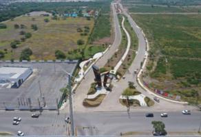 Foto de terreno comercial en venta en avenida eloy cavazos , vistas de san juan, juárez, nuevo león, 17736363 No. 01