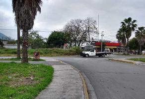 Foto de terreno comercial en renta en avenida eloy cavazos y avenida monterrey , rincón de la sierra, guadalupe, nuevo león, 12693924 No. 01
