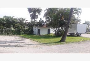 Foto de terreno comercial en venta en avenida emiliano zapata, centro , temixco centro, temixco, morelos, 15322580 No. 01