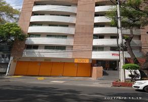 Foto de departamento en renta en avenida emiliano zapata (eje 7a sur) 360, departamento 301, torre b, edificio 1 , santa cruz atoyac, benito juárez, df / cdmx, 0 No. 01