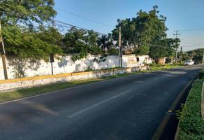 Foto de terreno comercial en venta en avenida emiliano zapata , los presidentes, temixco, morelos, 17241360 No. 01