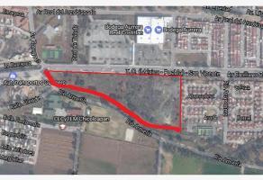 Foto de terreno comercial en venta en avenida emiliano zapata nn, san josé, chicoloapan, méxico, 6348646 No. 01