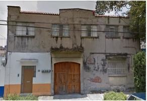 Foto de terreno habitacional en venta en avenida emperadores 20, portales oriente, benito juárez, df / cdmx, 15553277 No. 01