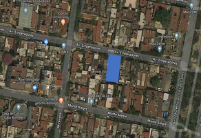 Foto de terreno habitacional en venta en avenida emperadores , portales oriente, benito juárez, df / cdmx, 16060356 No. 01