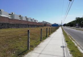 Foto de terreno comercial en venta en avenida enrique corona morfín 0, colinas del rey, villa de álvarez, colima, 18590585 No. 01